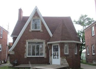 Foreclosure in Detroit 48221  MANOR ST - Property ID: 4154752