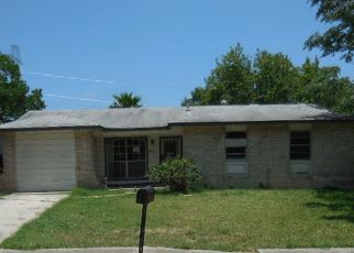 Foreclosure in San Antonio 78217  LONGFELLOW BLVD - Property ID: 4156861