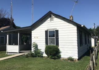 Foreclosure in Indianapolis 46222  N SOMERSET AVE - Property ID: 4157871