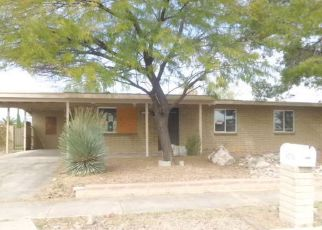 Foreclosure in Tucson 85730  S QUEEN PALM DR - Property ID: 4158238