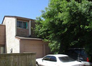 Foreclosure in Houston 77072  PEBBLESTONE ST - Property ID: 4159142
