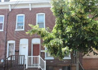 Foreclosure in Trenton 08611  CHESTNUT AVE - Property ID: 4160498