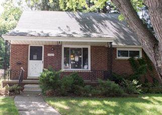 Foreclosure in Redford 48239  CROSLEY - Property ID: 4161431