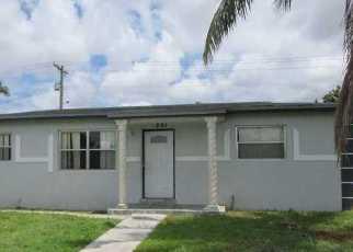 Opa Locka Cheap Foreclosure Homes Zipcode: 33056