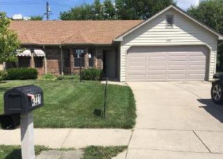 Foreclosure in Indianapolis 46227  MEDINA WAY - Property ID: 4163219