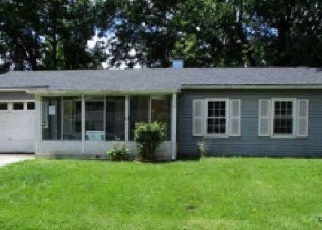 Foreclosure in Indianapolis 46222  BEASLEY DR - Property ID: 4163825