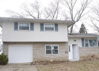 Foreclosure in Columbus 43229  DRIFTWOOD RD - Property ID: 4192131