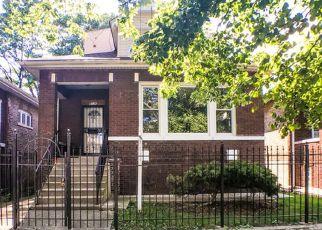 Chicago Cheap Foreclosure Homes Zipcode: 60620