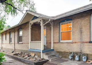Denver Cheap Foreclosure Homes Zipcode: 80203