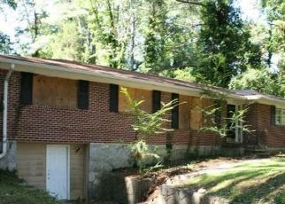 Foreclosure in Atlanta 30311  LYNFIELD DR SW - Property ID: 4195628