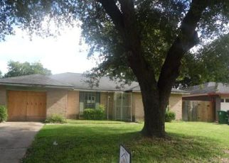 Foreclosure in Houston 77099  HERALD SQUARE DR - Property ID: 4195763
