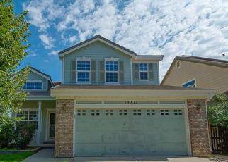 Denver Cheap Foreclosure Homes Zipcode: 80249
