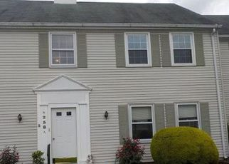 Foreclosure in Monroe Township 08831 N OLD NASSAU RD - Property ID: 4196684