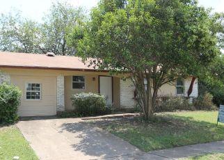 Foreclosure in Dallas 75241  JUDGE DUPREE DR - Property ID: 4199753