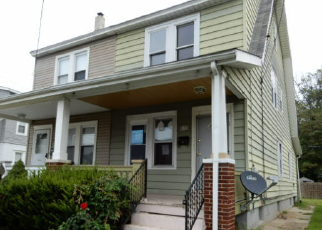 Foreclosure in Trenton 08610  S OLDEN AVE - Property ID: 4200687