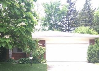 Southfield Cheap Foreclosure Homes Zipcode: 48075