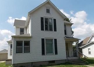 Foreclosure in Albia 52531  S CLINTON ST - Property ID: 4204229
