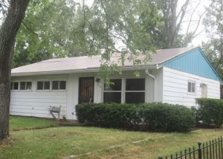 Foreclosure in Indianapolis 46226  BROOKHAVEN DR - Property ID: 4204252