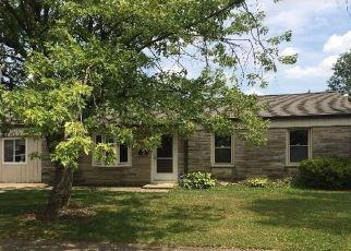 Foreclosure in Indianapolis 46226  PAYTON AVE - Property ID: 4207688