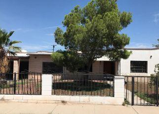 El Paso Cheap Foreclosure Homes Zipcode: 79907