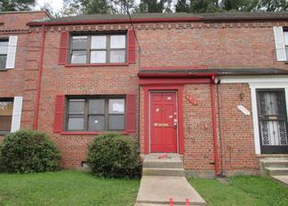 Washington Cheap Foreclosure Homes Zipcode: 20019
