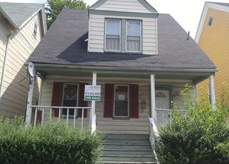 Foreclosure in East Orange 07017  N MAPLE AVE - Property ID: 4210719