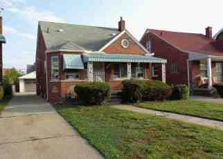Detroit Cheap Foreclosure Homes Zipcode: 48205