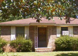 Orangeburg Cheap Foreclosure Homes Zipcode: 29118