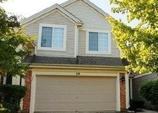 Streamwood Cheap Foreclosure Homes Zipcode: 60107