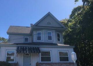 Foreclosure in Woodbine 08270  MONROE AVE - Property ID: 4218251