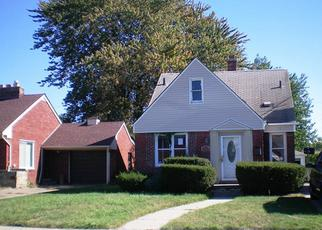 Foreclosure in Detroit 48205  ROWE ST - Property ID: 4221340