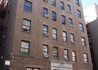 Foreclosure in Bronx 10462  HOLLAND AVE APT 4G - Property ID: 4224978