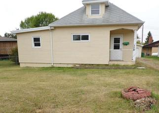 Foreclosure in Mohall 58761  1ST AVE NE - Property ID: 4225306