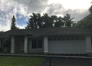 Pahoa Cheap Foreclosure Homes Zipcode: 96778