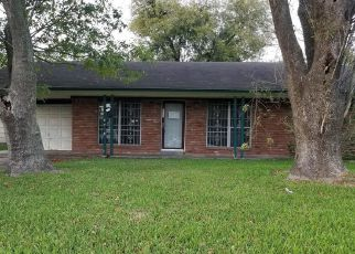 Foreclosure in Houston 77033  BELLFORT ST - Property ID: 4228149