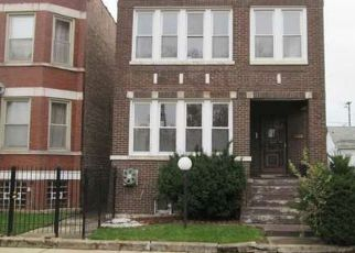 Foreclosure in Chicago 60619  S CHAMPLAIN AVE - Property ID: 4228963