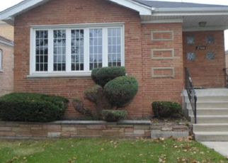 Foreclosure in Chicago 60652  W 83RD PL - Property ID: 4228971