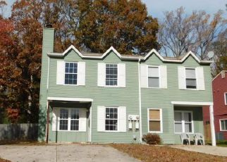 Foreclosure in Sewell 08080  LIBRA LN - Property ID: 4229577