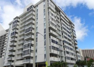 Honolulu Cheap Foreclosure Homes Zipcode: 96814
