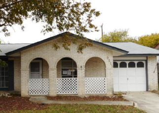 Foreclosure in San Antonio 78217  SPRING DAWN ST - Property ID: 4233042