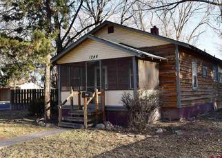 Montrose Cheap Foreclosure Homes Zipcode: 81401