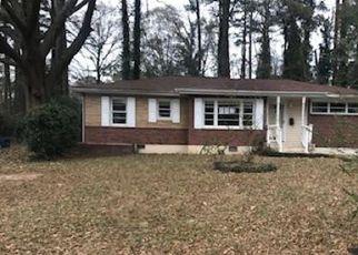 Atlanta Cheap Foreclosure Homes Zipcode: 30344