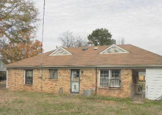 Foreclosure in Memphis 38127  MONETTE AVE - Property ID: 4235277