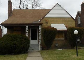Foreclosure in Detroit 48235  ROBSON ST - Property ID: 4235693