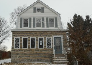 Foreclosure in Irvington 07111  VERMONT AVE - Property ID: 4236967