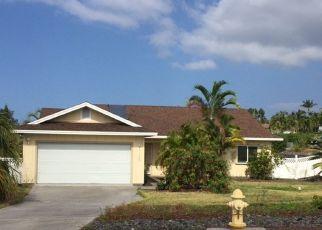Kailua Kona Cheap Foreclosure Homes Zipcode: 96740