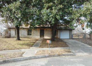 Foreclosure in San Antonio 78220  HAMPSTEAD ST - Property ID: 4247553
