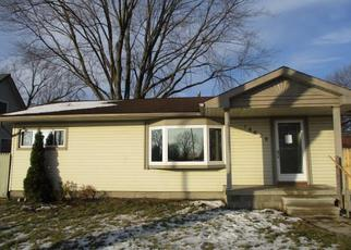 Foreclosure in Taylor 48180  BEECH DALY RD - Property ID: 4250149