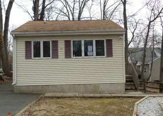 Foreclosure in Hopatcong 07843  WINDSOR AVE - Property ID: 4250260