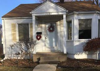 Foreclosure in Dearborn 48124  ALICE ST - Property ID: 4251354